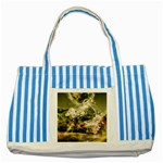 2-1252-Igaer-1600x1200 Striped Blue Tote Bag