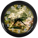 2-1252-Igaer-1600x1200 Wall Clock (Black)