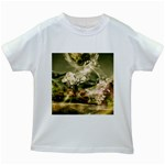 2-1252-Igaer-1600x1200 Kids White T-Shirt