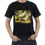 2-1252-Igaer-1600x1200 Black T-Shirt