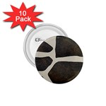 277G1001 1.75  Button (10 pack)