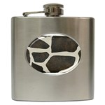 277G1001 Hip Flask (6 oz)