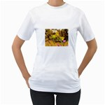 2-95-Animals-Wildlife-1024-028 Women s T-Shirt