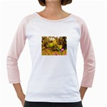 2-95-Animals-Wildlife-1024-028 Girly Raglan