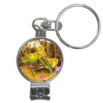 2-95-Animals-Wildlife-1024-028 Nail Clippers Key Chain