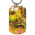 2-95-Animals-Wildlife-1024-028 Dog Tag (One Side)