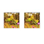 2-95-Animals-Wildlife-1024-028 Cufflinks (Square)