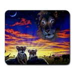 2-77-Animals-Wildlife-1024-010 Large Mousepad