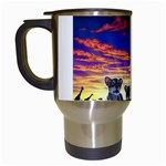 2-77-Animals-Wildlife-1024-010 Travel Mug (White)