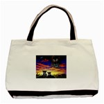 2-77-Animals-Wildlife-1024-010 Classic Tote Bag