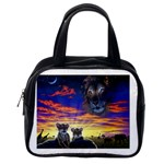 2-77-Animals-Wildlife-1024-010 Classic Handbag (One Side)
