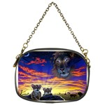 2-77-Animals-Wildlife-1024-010 Chain Purse (One Side)