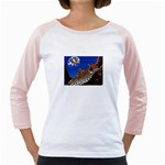 2-74-Animals-Wildlife-1024-007 Girly Raglan