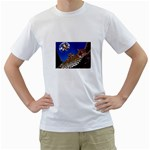2-74-Animals-Wildlife-1024-007 White T-Shirt