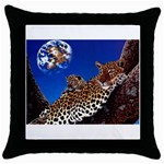 2-74-Animals-Wildlife-1024-007 Throw Pillow Case (Black)