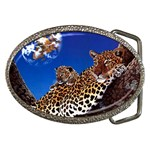2-74-Animals-Wildlife-1024-007 Belt Buckle