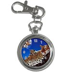2-74-Animals-Wildlife-1024-007 Key Chain Watch