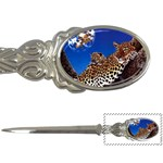 2-74-Animals-Wildlife-1024-007 Letter Opener