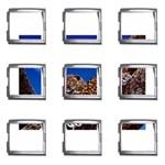 2-74-Animals-Wildlife-1024-007 Mega Link Italian Charm (9 pack)