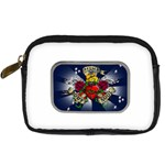 Mind_-Body-_-Soul-Tattoo-Belt-Buckle Digital Camera Leather Case