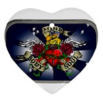 Mind_-Body-_-Soul-Tattoo-Belt-Buckle Ornament (Heart)