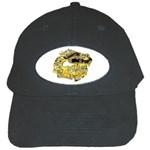 LARK64 Black Cap