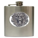 LARK60 Hip Flask (6 oz)