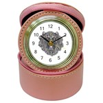 LARK60 Jewelry Case Clock