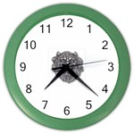 LARK60 Color Wall Clock