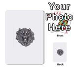 LARK60 Multi-purpose Cards (Rectangle)