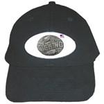 lark57 Black Cap