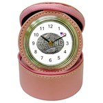 lark57 Jewelry Case Clock