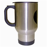 lark57 Travel Mug (Silver Gray)