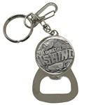 lark57 Bottle Opener Key Chain