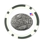 lark57 Poker Chip Card Guard