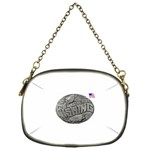 lark57 Chain Purse (One Side)