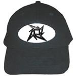 lark48B Black Cap
