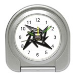 lark48B Travel Alarm Clock