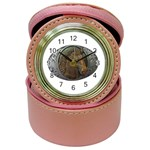 I76E Jewelry Case Clock