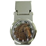 I76E Money Clip Watch