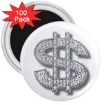 BucaleA118 3  Magnet (100 pack)