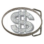 BucaleA118 Belt Buckle