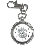 BucaleA118 Key Chain Watch