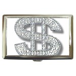 BucaleA118 Cigarette Money Case