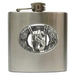 31035 Hip Flask (6 oz)