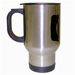 31035 Travel Mug (Silver Gray)