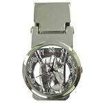 31035 Money Clip Watch