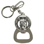 31035 Bottle Opener Key Chain