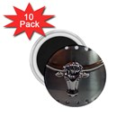 BuckleA139 1.75  Magnet (10 pack)