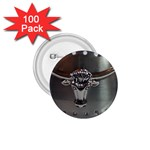 BuckleA139 1.75  Button (100 pack)
